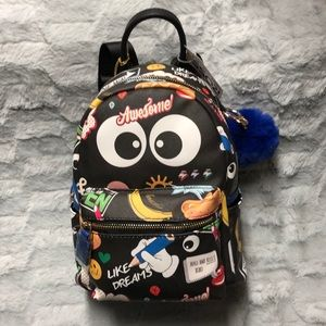 67cdab9f5c NWT -Backpack by